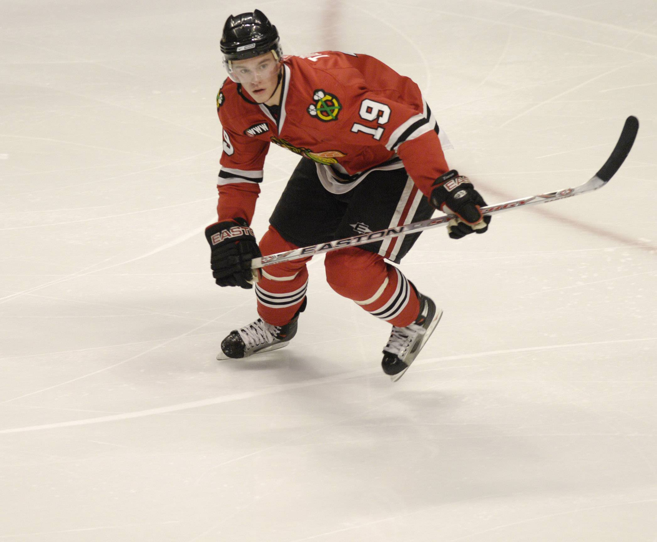 Pictures of jonathan toews