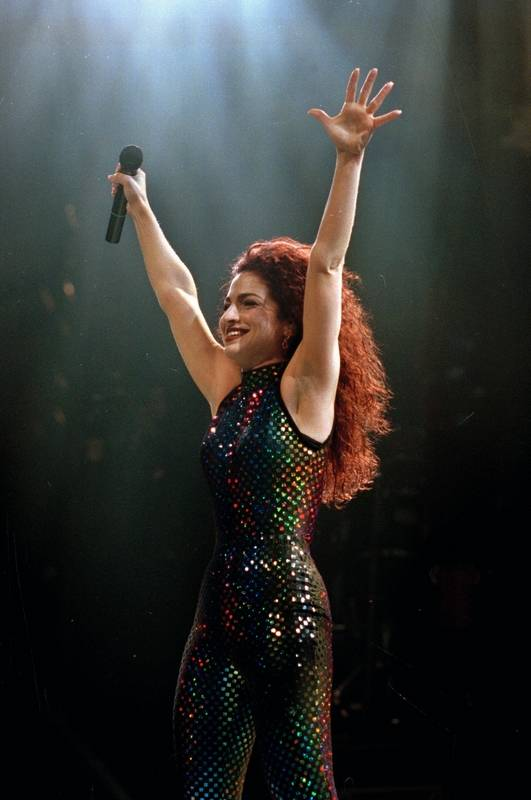 Gloria Estefan's life, music give rise to 'On Your Feet!'