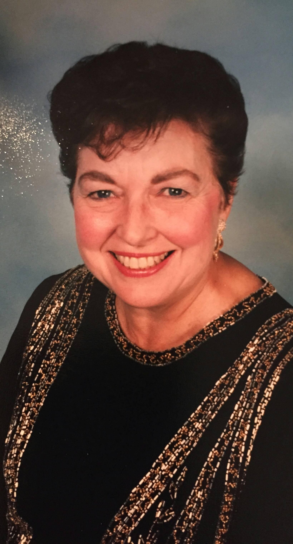 Patricia Clifford Net Worth