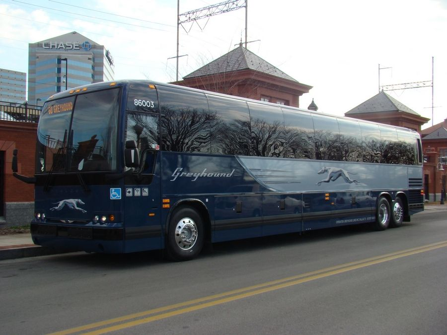 New Greyhound service coming to Naperville