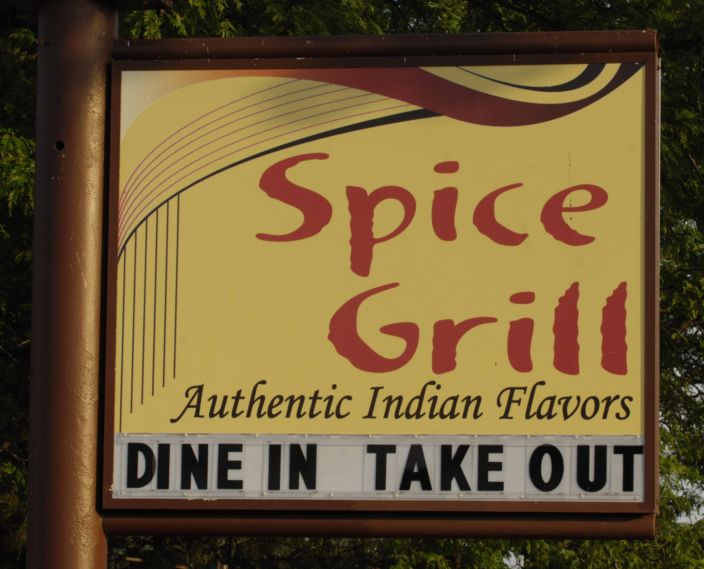 Spice Grill, which serves authentic Indian cuisine, recently opened for lunch and dinner on New Wilke Road in Rolling Meadows.
