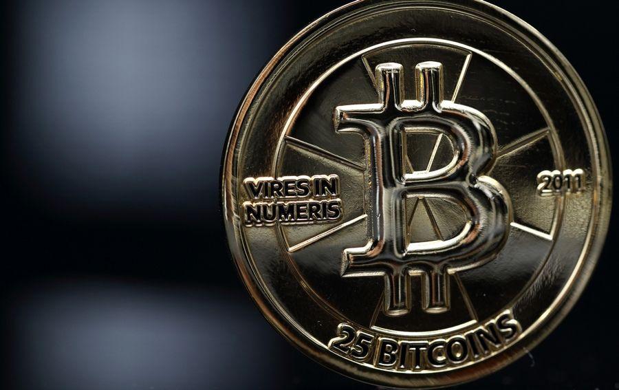 Ar Galite Prekiauti Bitcoin Pinigais