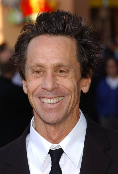 Author Appearances Producer Brian Grazer Signs A Curious Mind At
