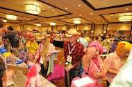 Last year's My Little Pony Fair and Convention attracted a wide variety of people. This year's PonyCon in Schaumburg is expected to draw 1,500 fans of the iconic toy franchise.
