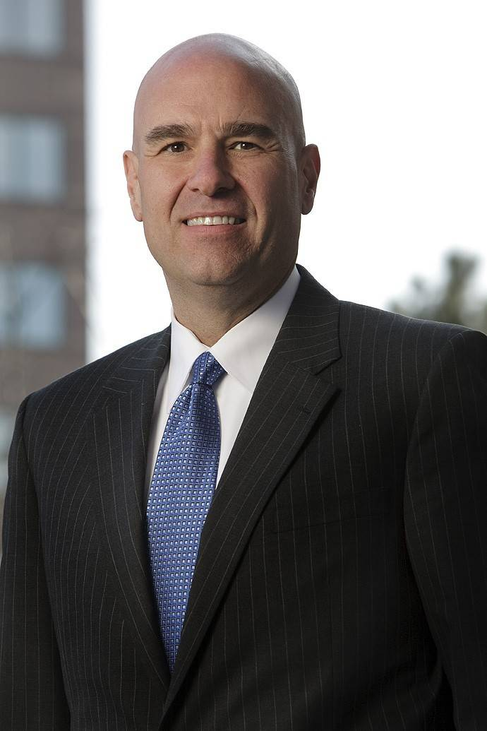 DuPage economic development group's chief headed to tollway
