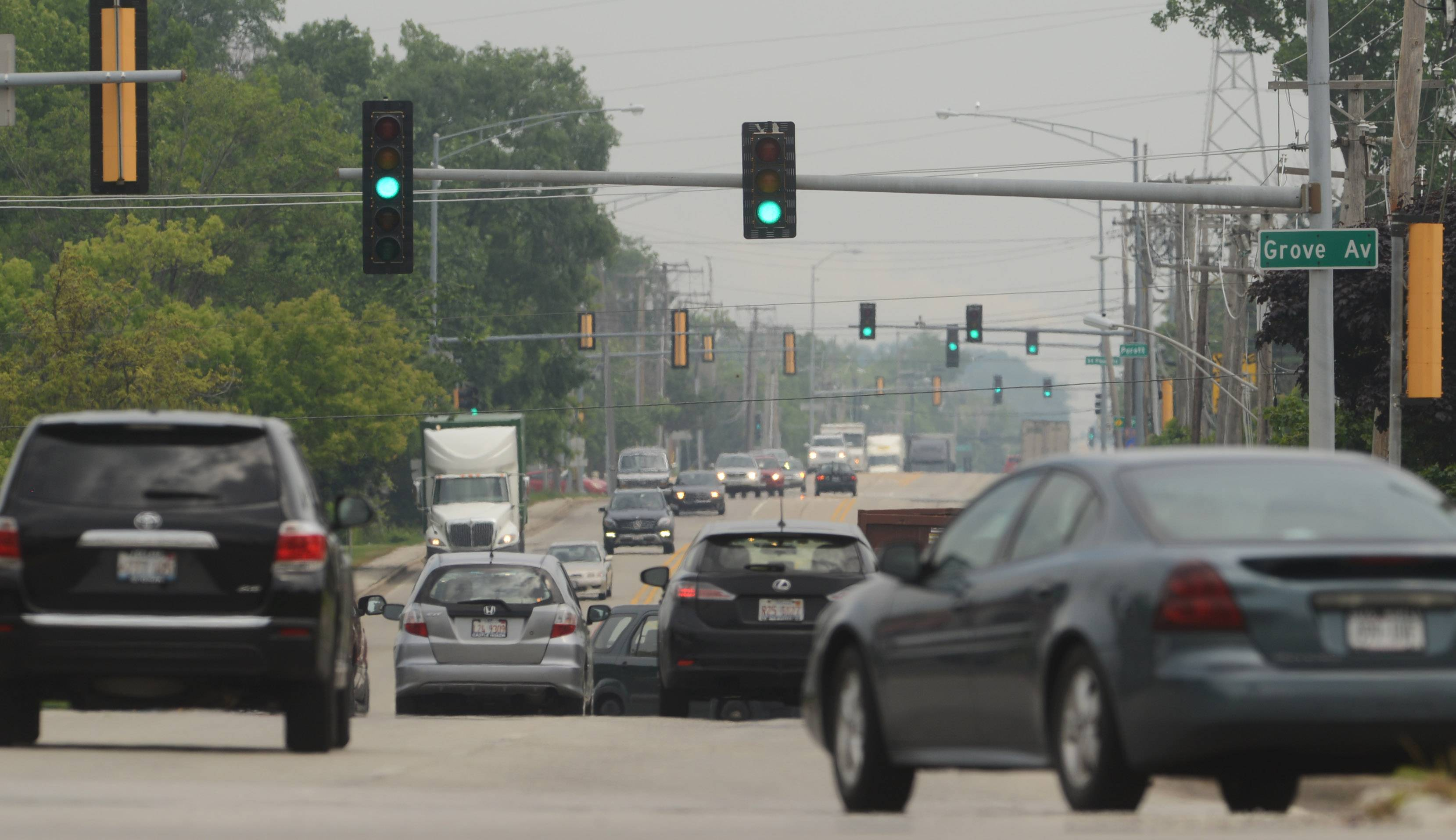 Lake County touts time, gas savings for drivers