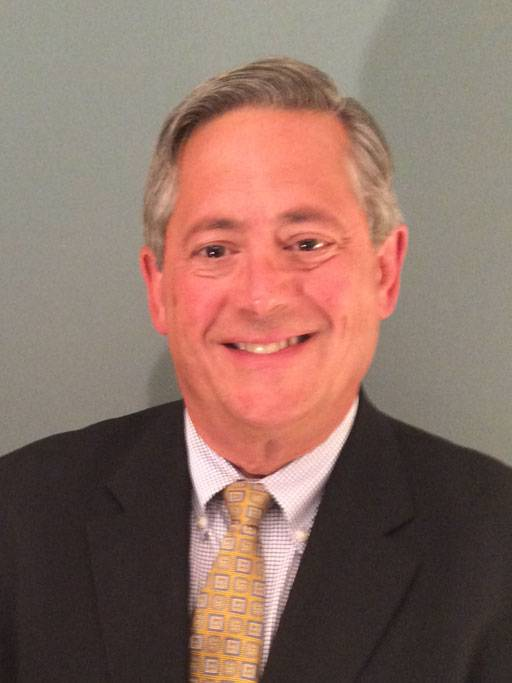 Newly elected Northbrook Bank & Trust Director John Winand