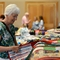 Sun City-Huntley seniors finish 10,000th quilt to benefit suffering children