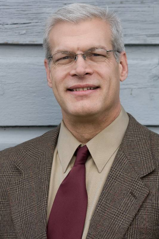 Dave Neu is the new executive director of Conserve Lake County