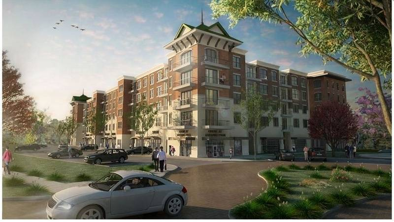 hoffman estates luxury apartment plan features shops