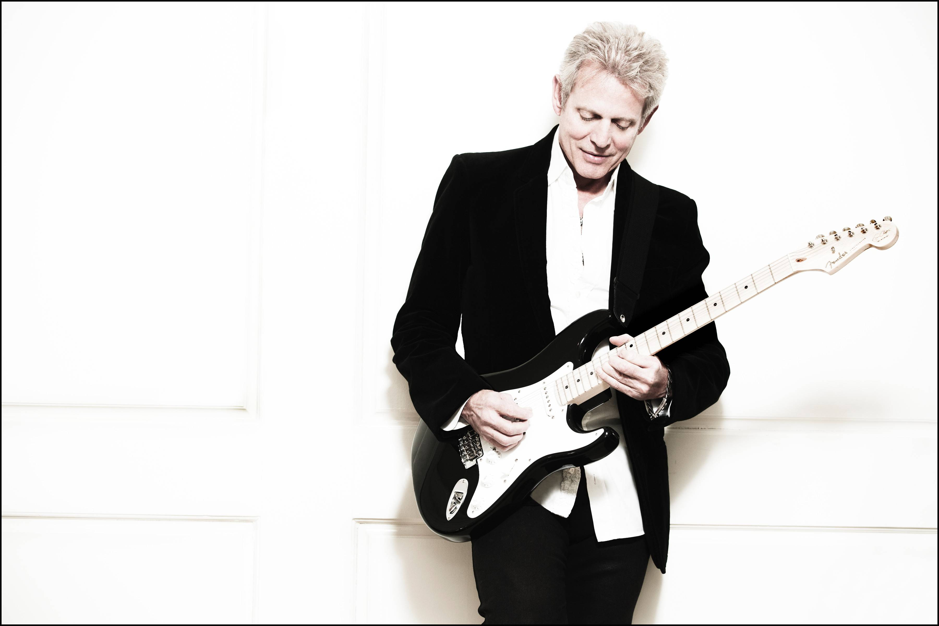 Don Felder, formerly of The Eagles, recently performed at the Arcada Theatre in St. Charles.