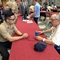 Veterans, Navy reservists share sense of commitment