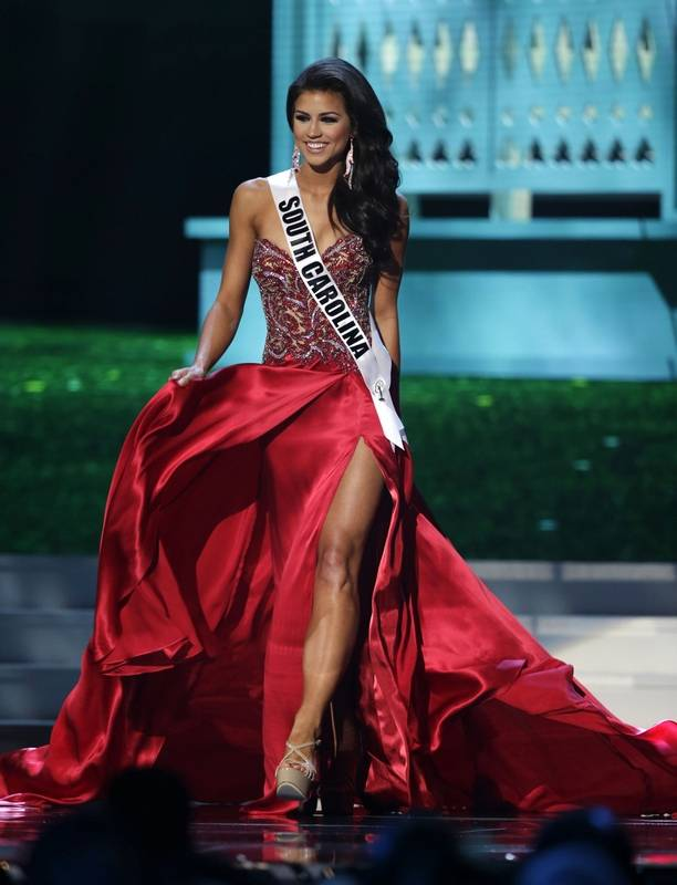 Images: Miss USA