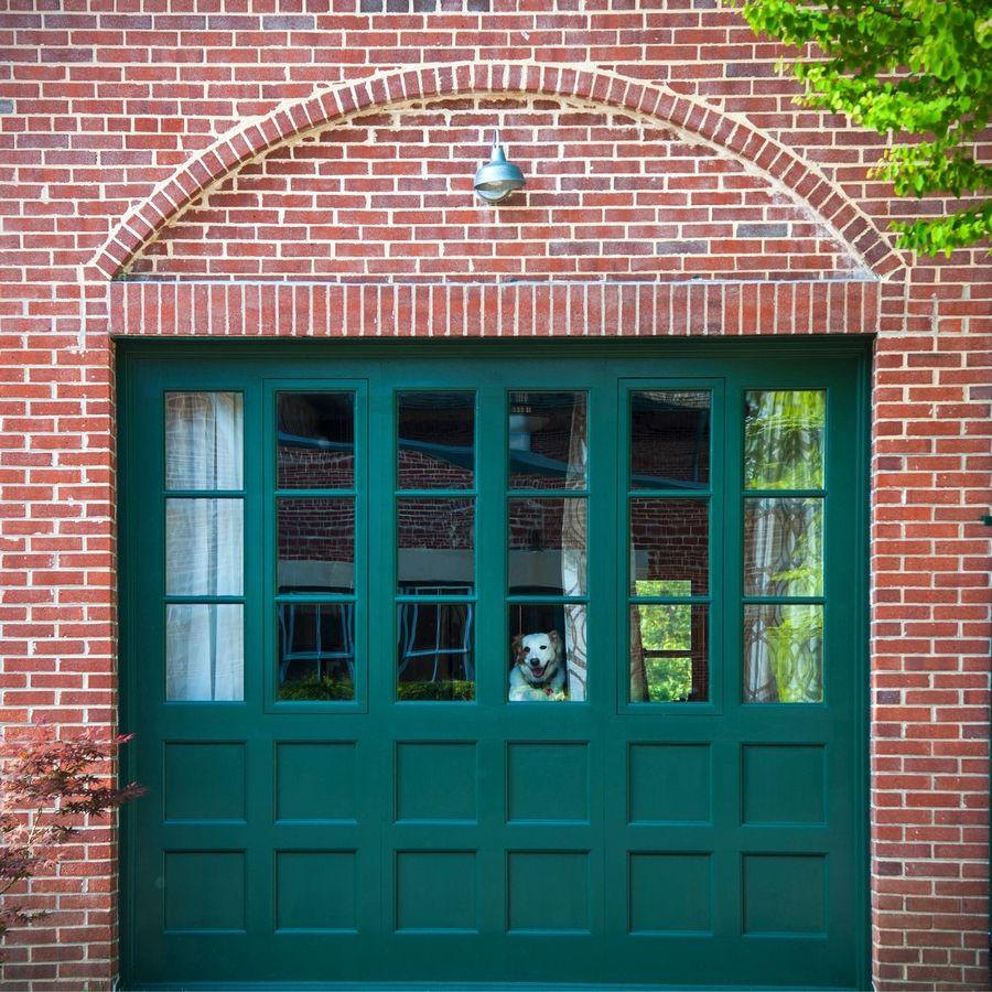 Historic Firehouse Rekindled As Family S Home