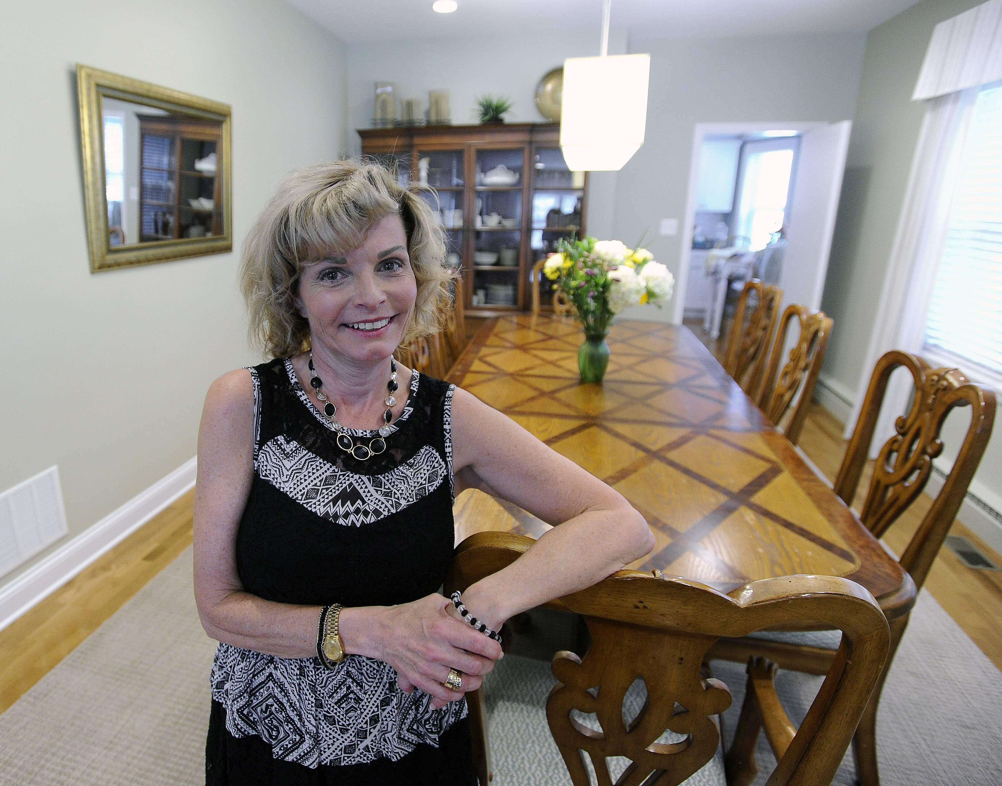 arlington divorced singles Suddenly single in arlington megan donnelly never imagined she would one day be a divorced mother, navigating the singles scene here in her 40s.