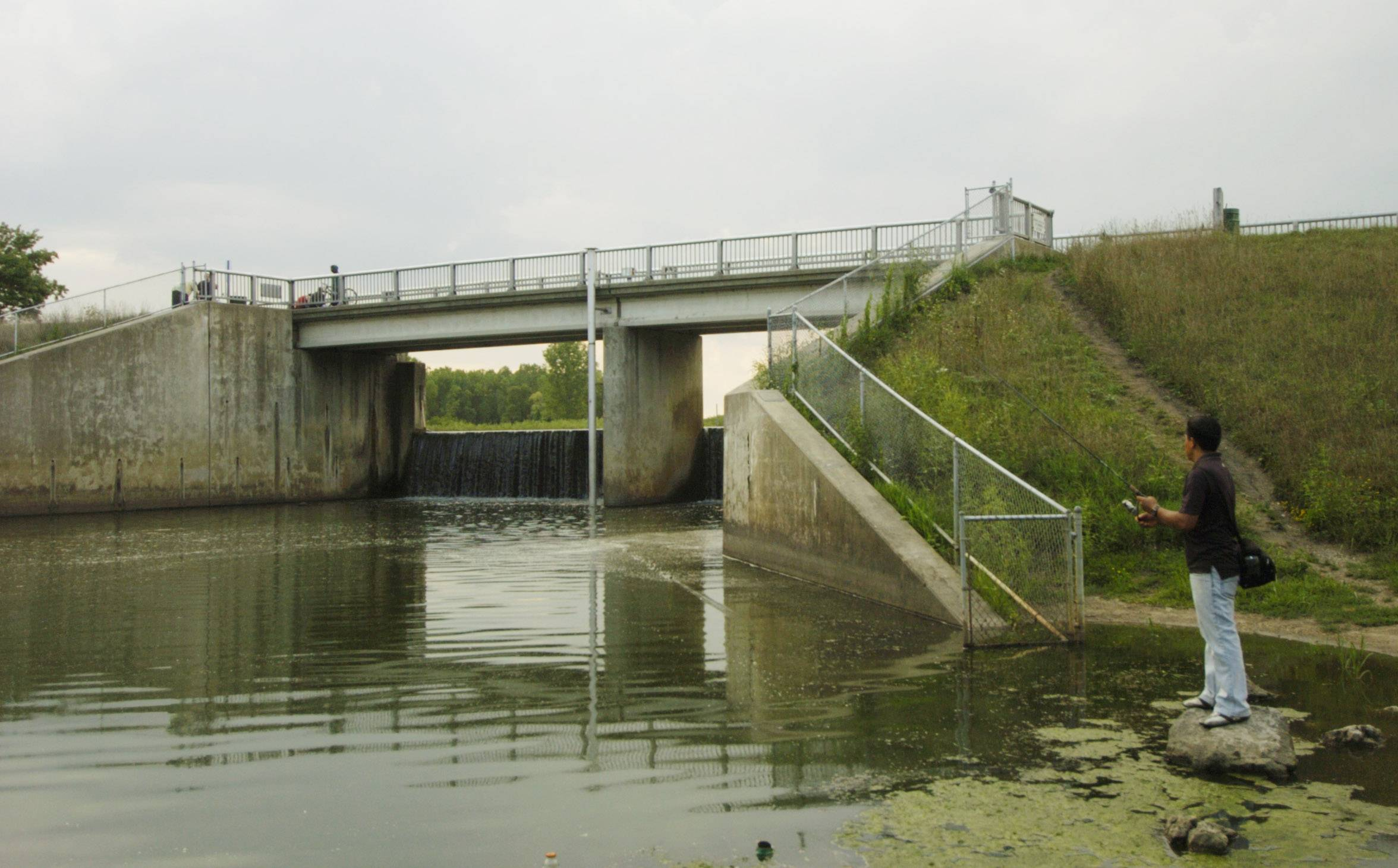 Elk Grove OKs $2.7 million flood abatement