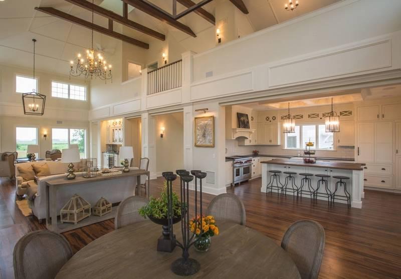 Serosun Farms opens Swainson's House model