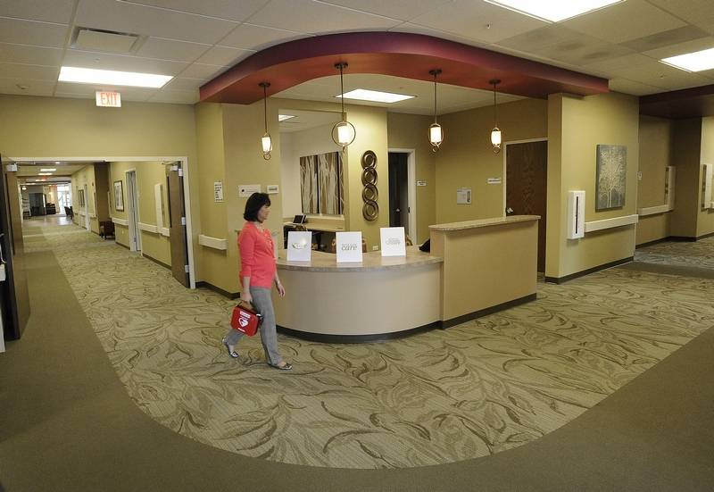 Transitional Care Of Arlington Heights The First Stand Along Short Term Rehabilitation Center