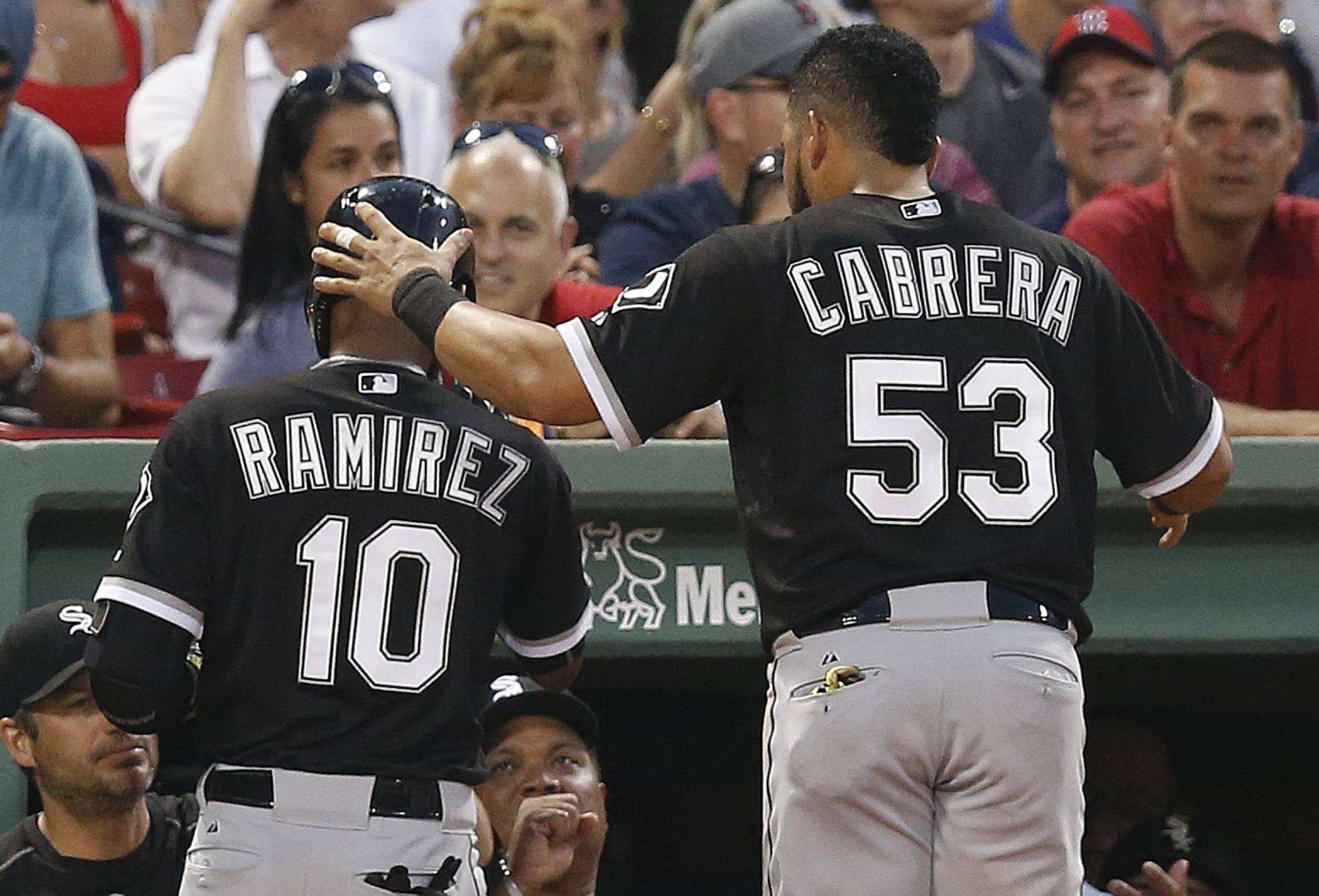 Much has changed for streaking Chicago White Sox