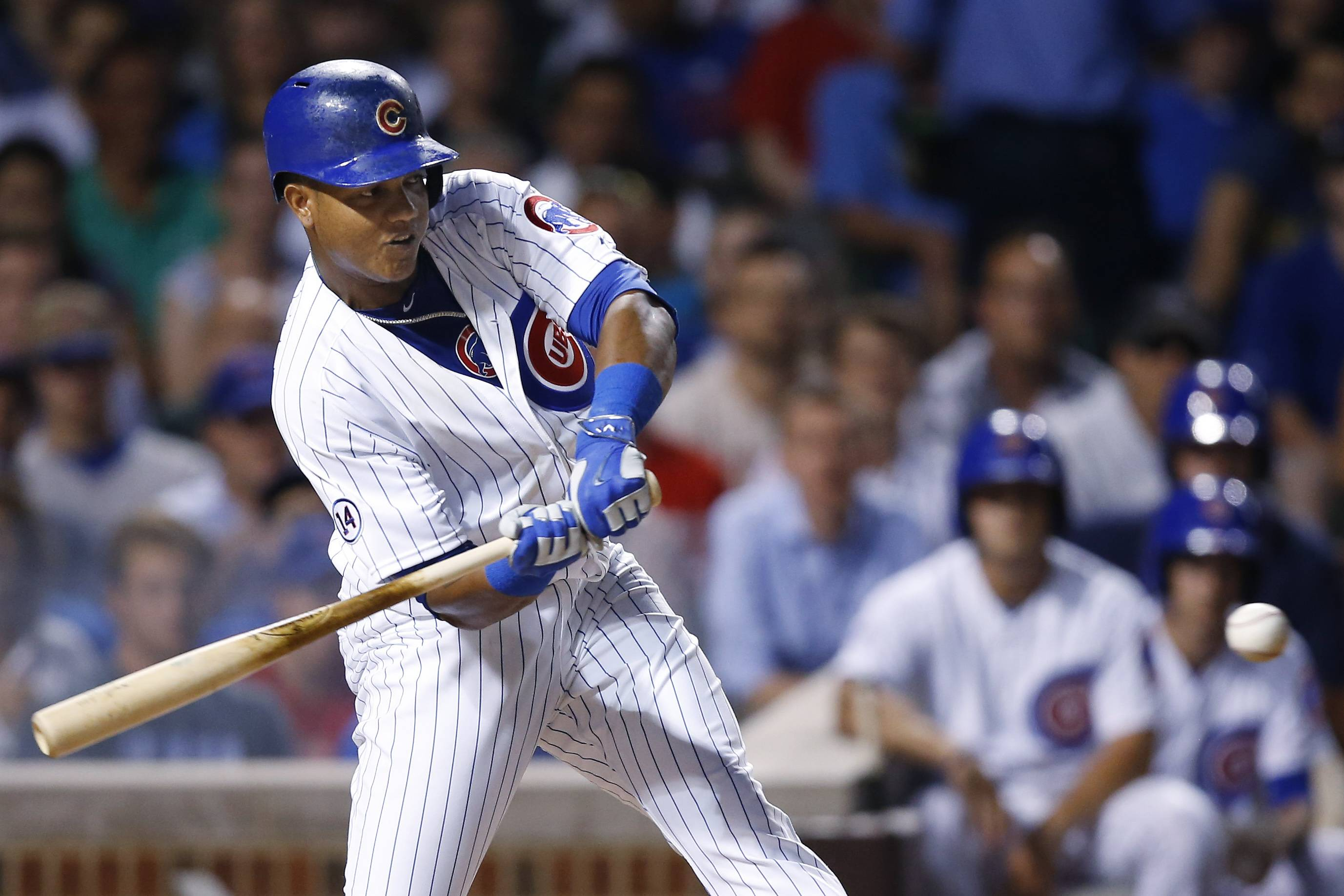 Castro's likely to stay a Chicago Cub