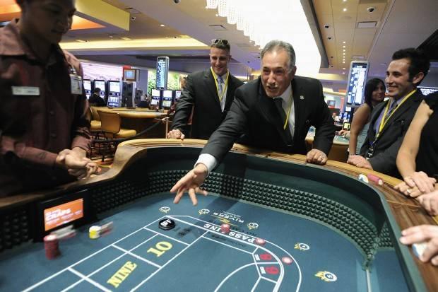 Caesars casino south korea