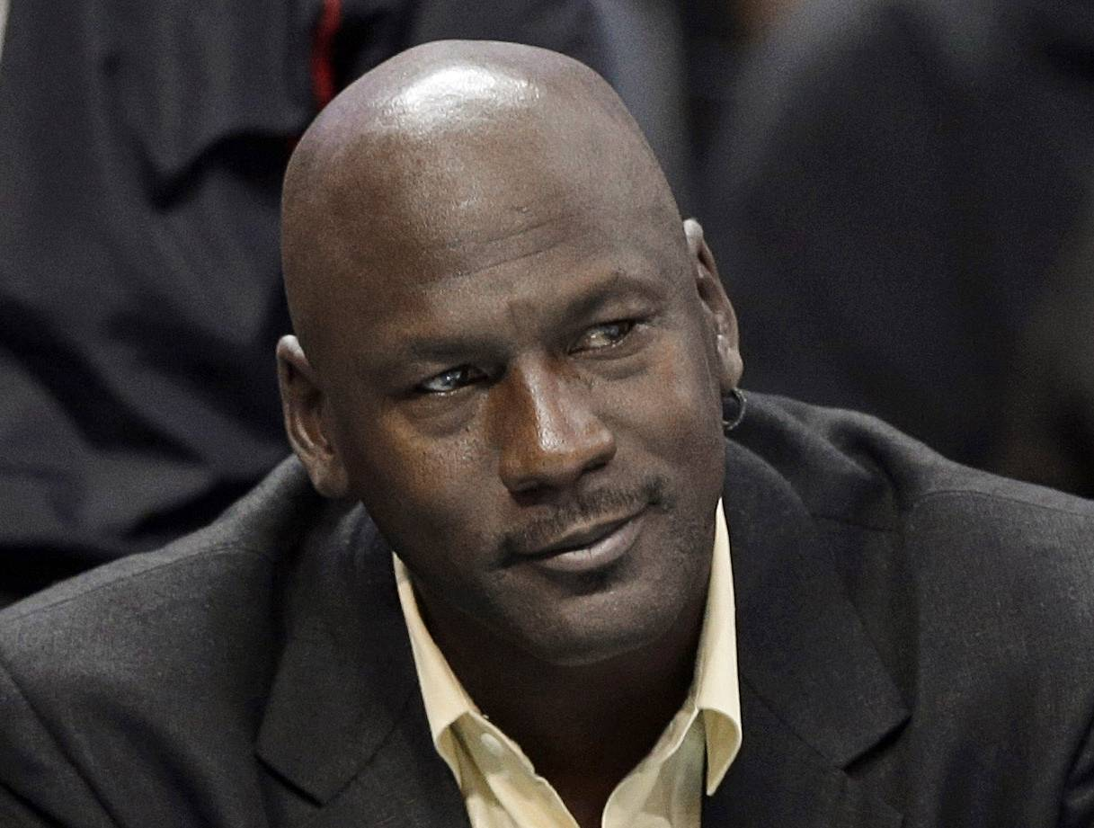 Michael Jordan is scheduled to appear Tuesday in federal court in Chicago for the start of a civil trial and will later testify on the unauthorized use of his identity. A court already ruled a grocery-story chain used his identity without permission in a magazine ad and so the unresolved legal issue is damages.