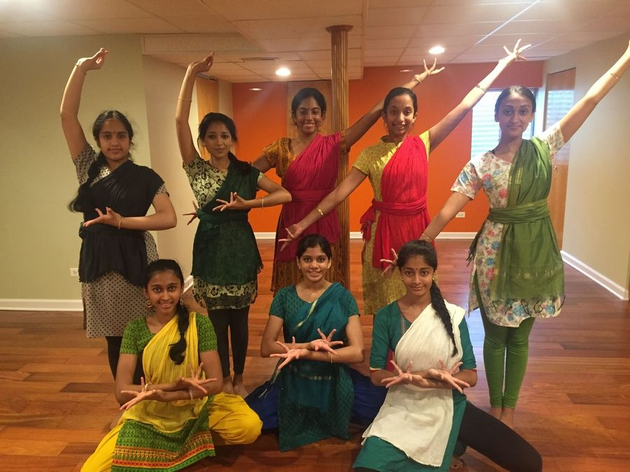 Members of Nrithyanjali School of Dance in Bolingbrook will march Sunday afternoon in the inaugural India Day Parade in Naperville and perform during the festival that follows the procession.