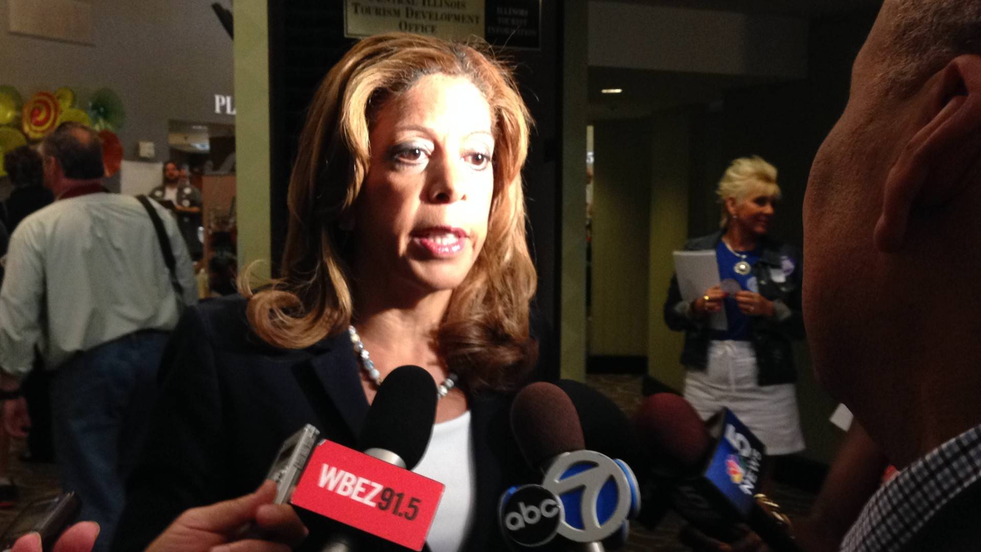 Zopp: Cook decision not to endorse Duckworth a big victory