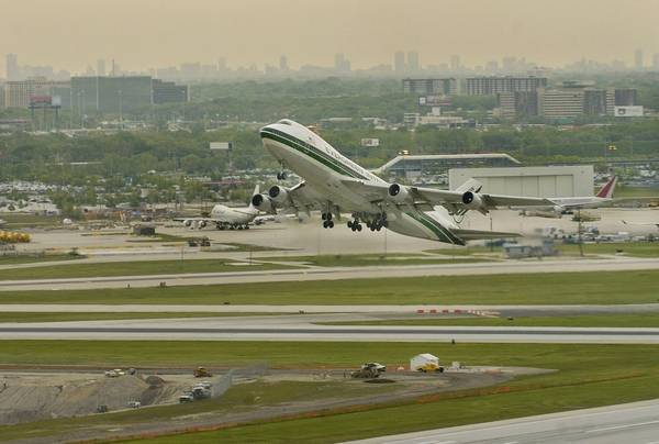 Controversial Runway Is Gone At Ohare