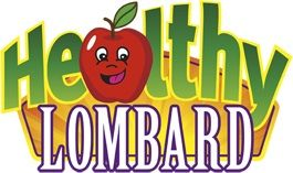 Healthy Lombard logologo from Jay Wojcik