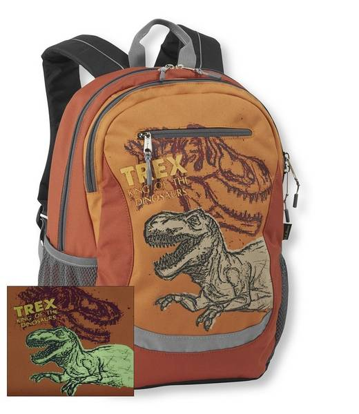 LL Beans Discovery Line Of Animal Backpacks Will Make Any Kid Feel Brave Parents And