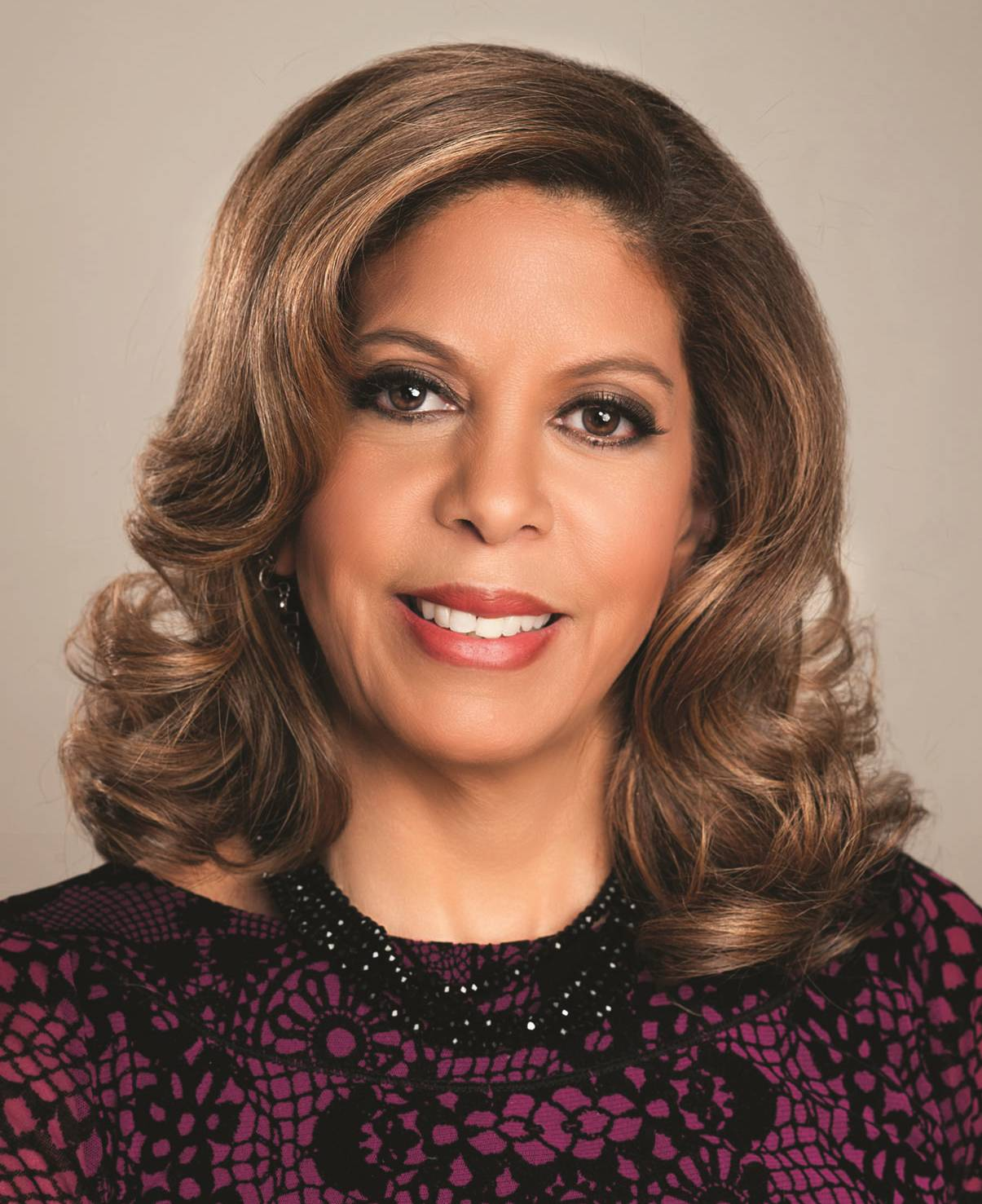 Urban League CEO Andrea Zopp is running for U.S. Senate.