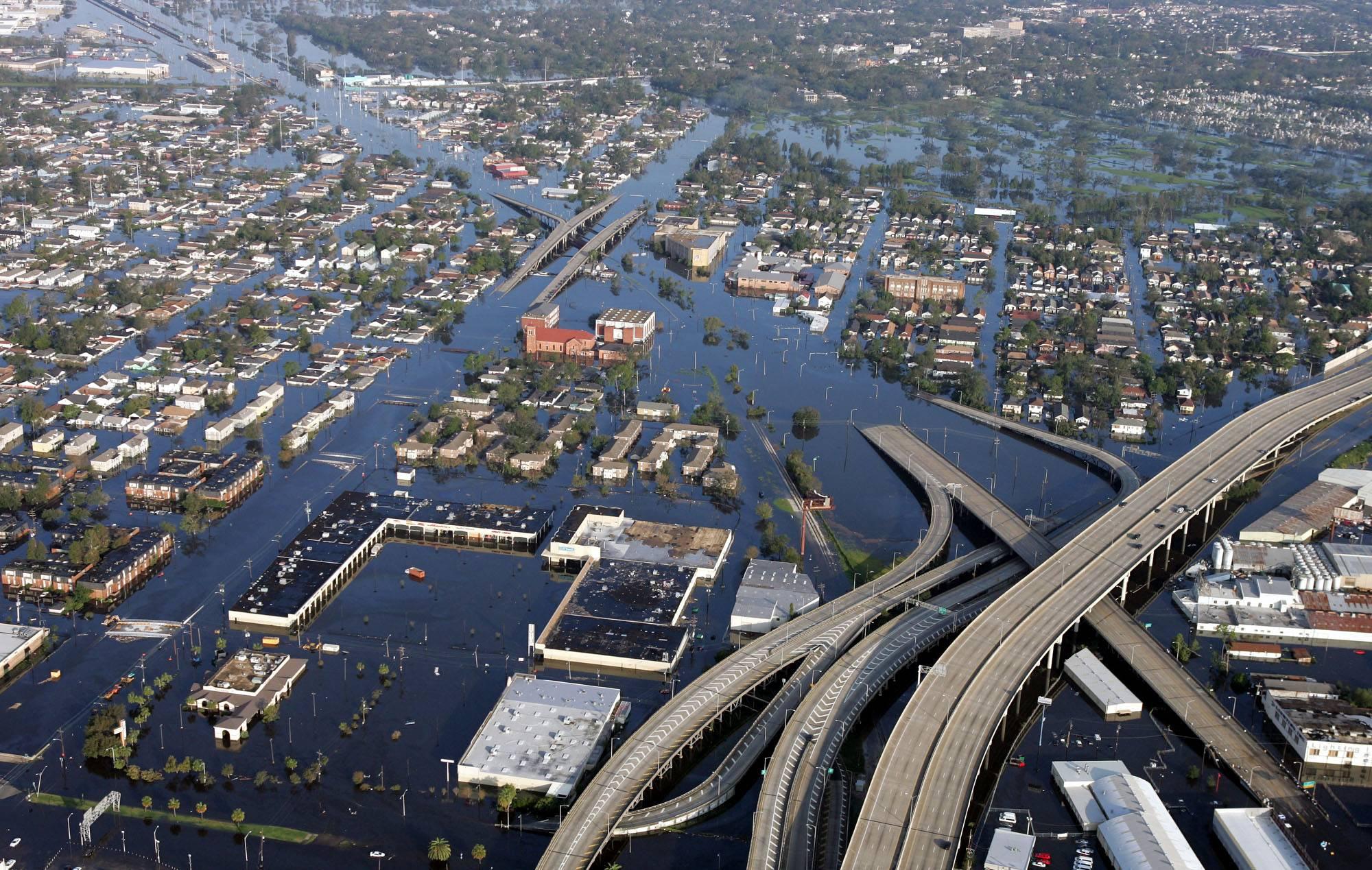 hurricane katrina development and devastation //wwwchroncom/news/houston-texas/article/katrina-devastation-not-unrivaled-analysis development, hurricane katrina devastation wrought by katrina.