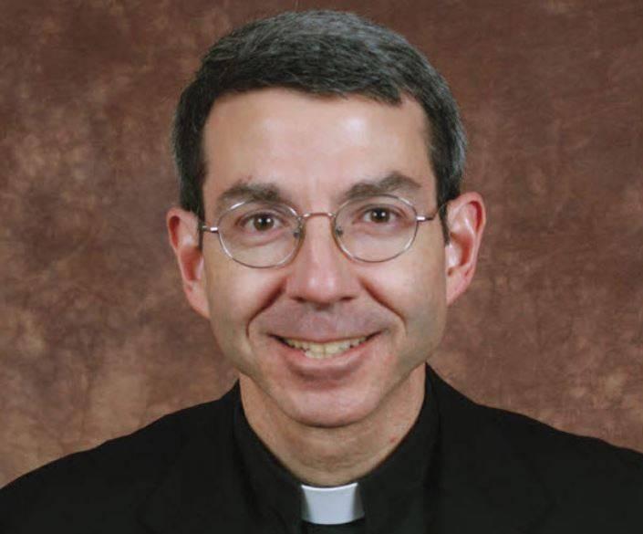 New leader named for Mundelein Seminary, University of St. Mary of the Lake