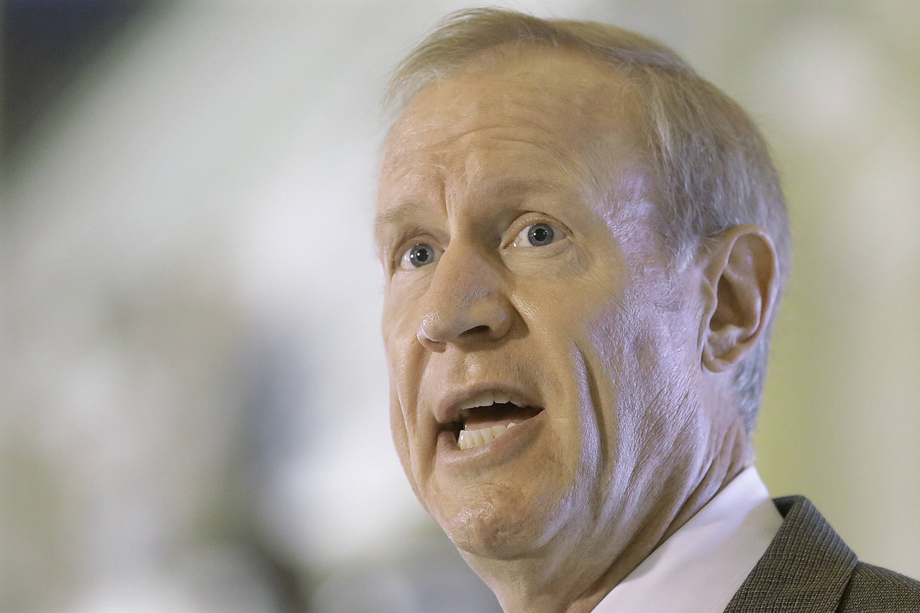 Rauner prevails in major union showdown