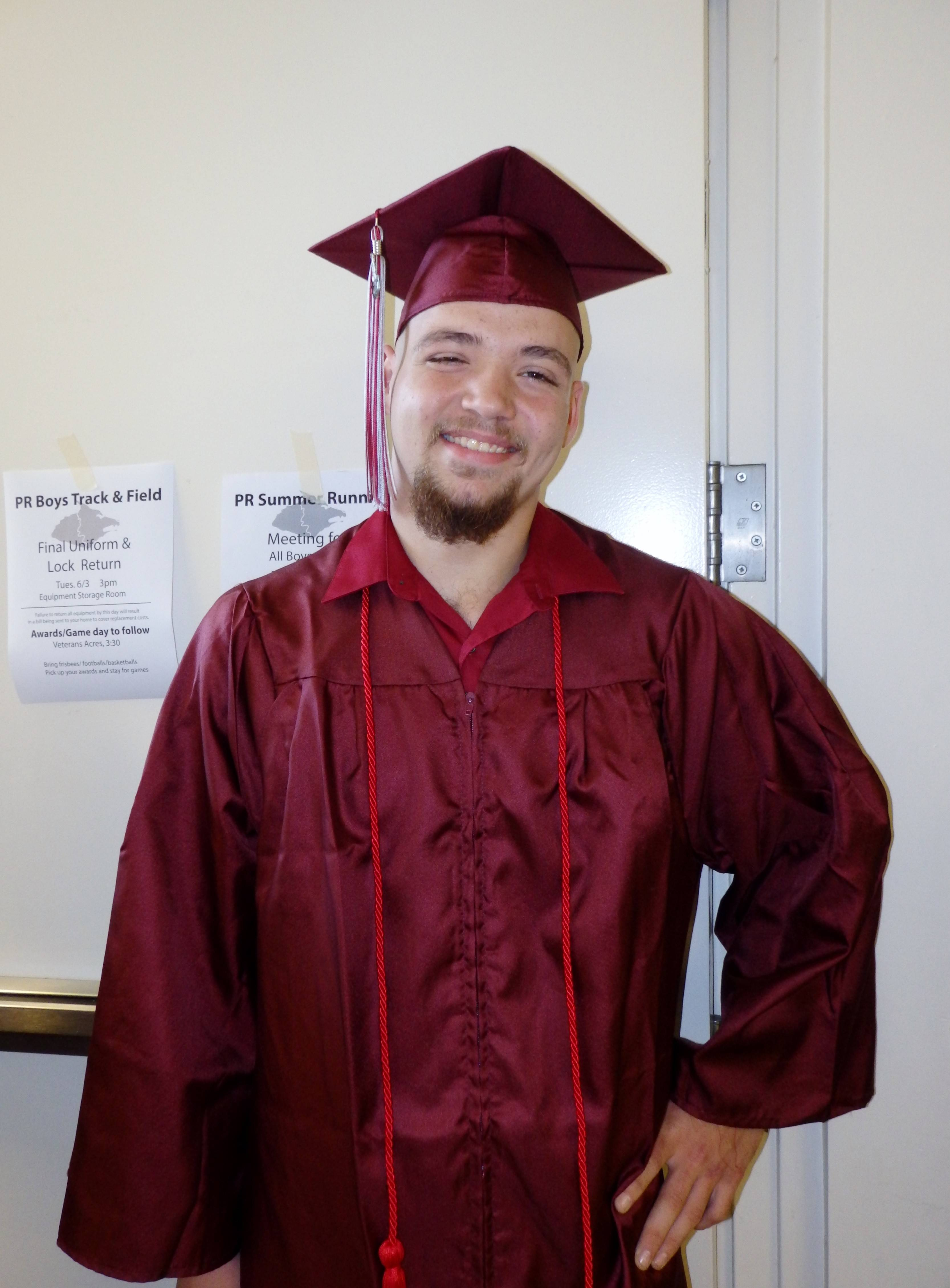 Friends of recent Prairie Ridge High School graduate P.J. Whipson, who was accepted into the highly competitive Mercedes-Benz Elite Advanced Program in Jacksonville, Florida, are raising funds on GoFundMe so he can go to school there.