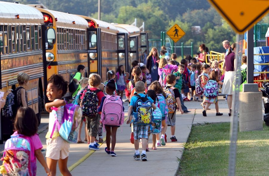 Fox Lake-area schools reopen Thursday