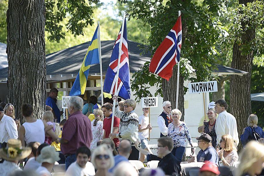 Scandinavian Day: Celebrating Nordic culture through food