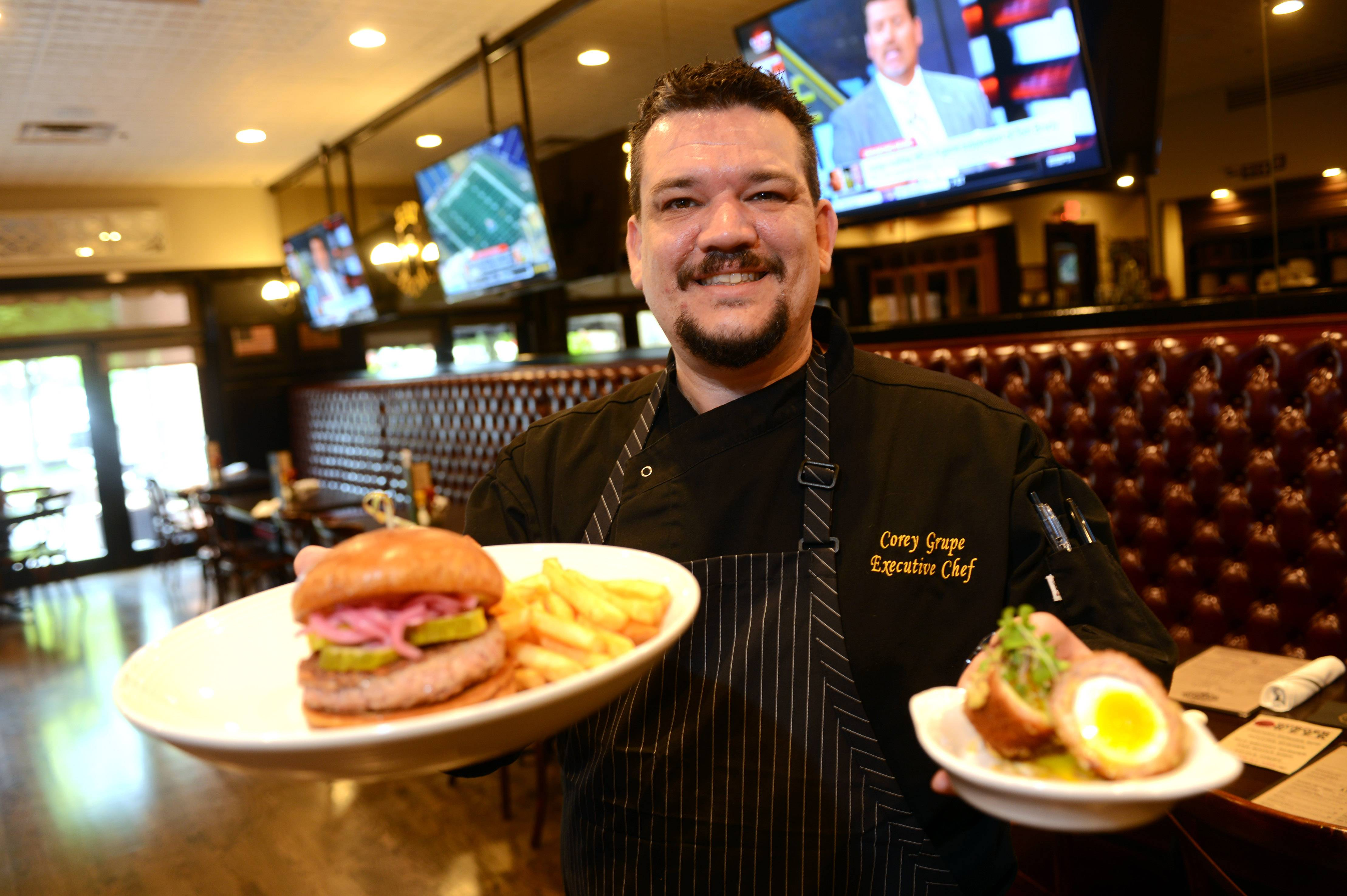 Unique gastropub fare shines at O'Toole's of Libertyville
