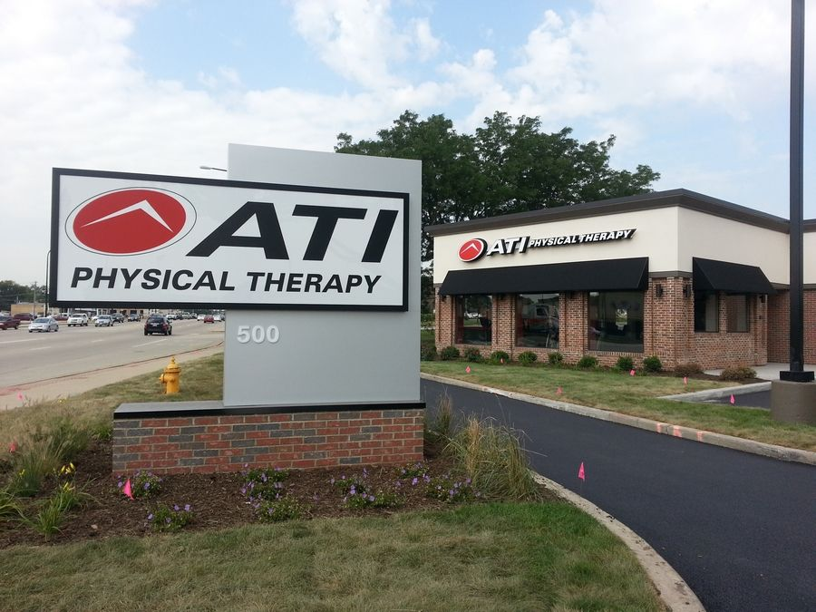 ATI Physical Therapy Opens New Clinic in Addison
