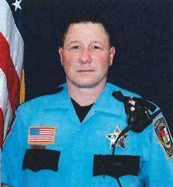 Autopsy: McHenry County deputy died from blood clot in lung