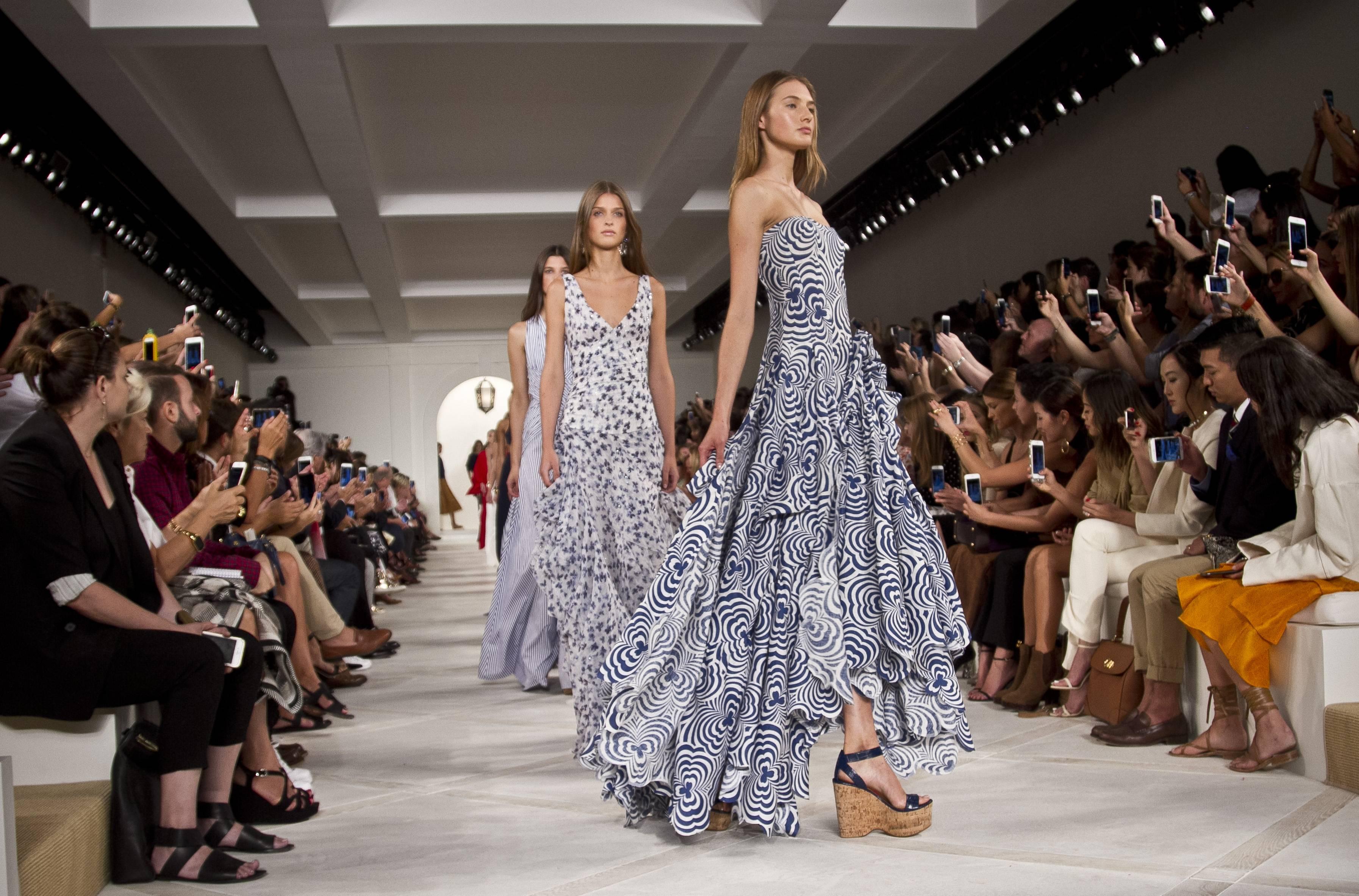 Fashion week ny dates 91