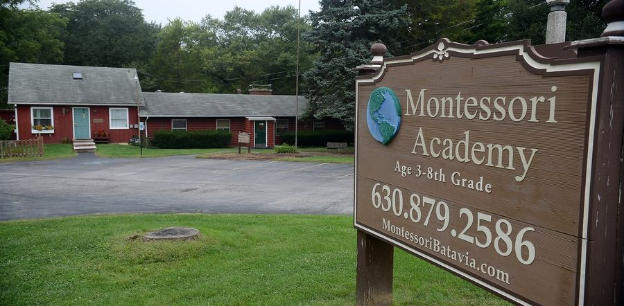 Batavia aldermen are considering a proposal to allow Montessori Academy students to raise chickens. Kids would be feeding the chickens, cleaning the coops and collecting the eggs.