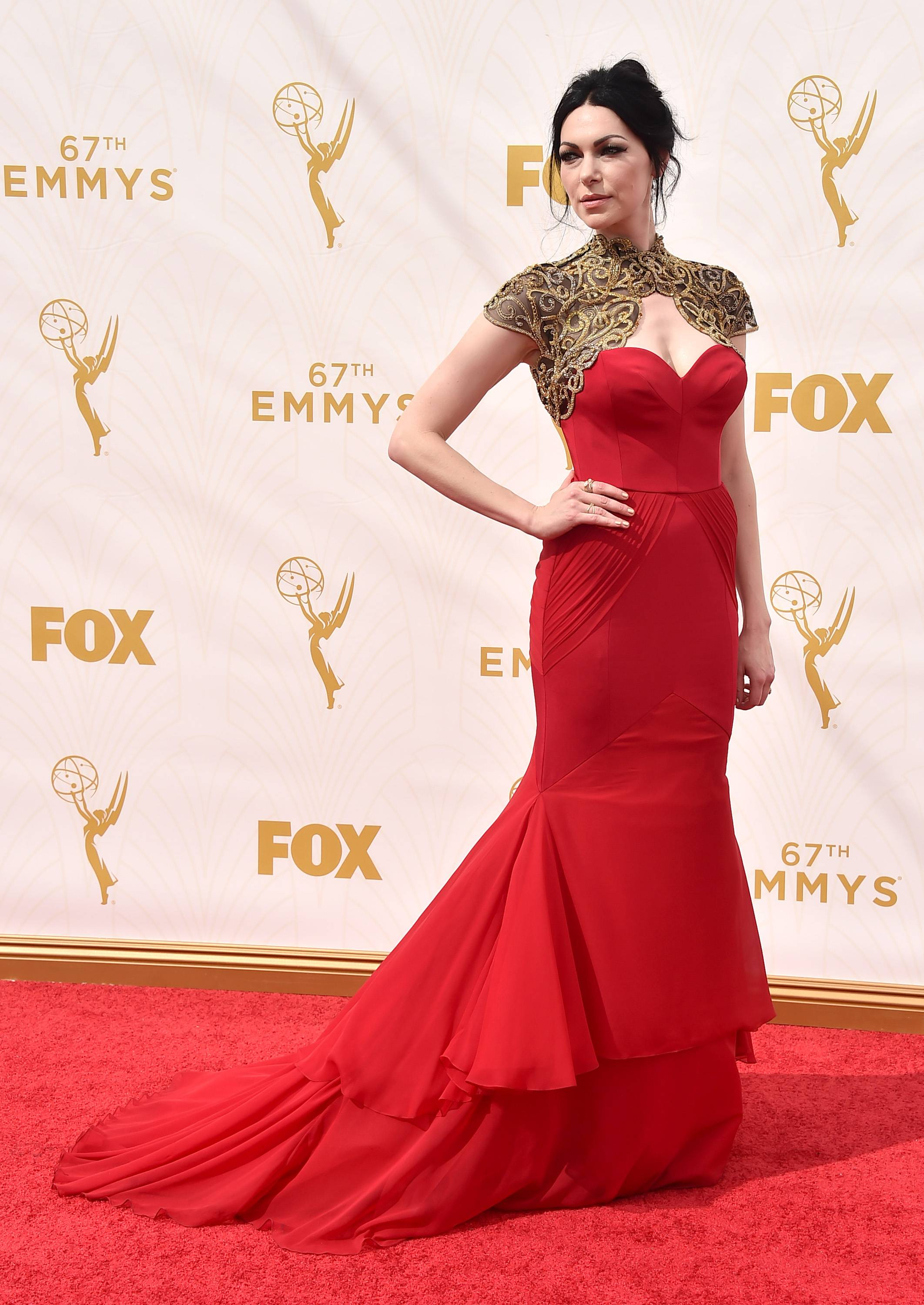 Daytime Emmy Awards 2018 Red Carpet Fashion: See All the 8