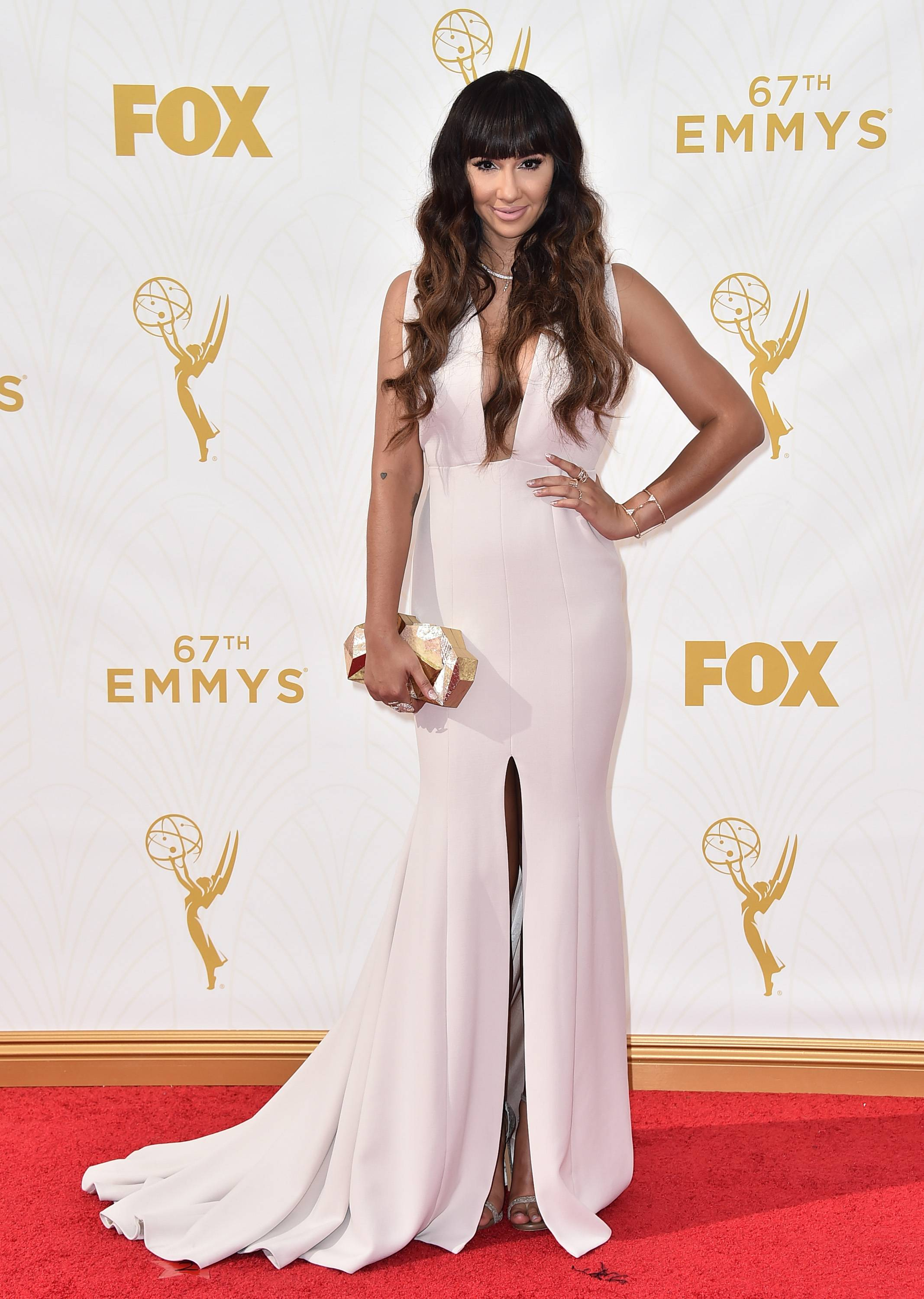 Daytime Emmy Awards 2018 Red Carpet Fashion: See All the 18