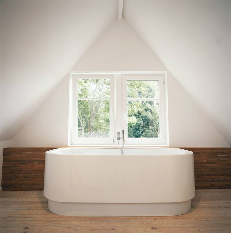 Contemporary Bathroom Design Is All About Simplicity