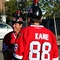 Chicago Blackhawks fans have their thoughts on Kane