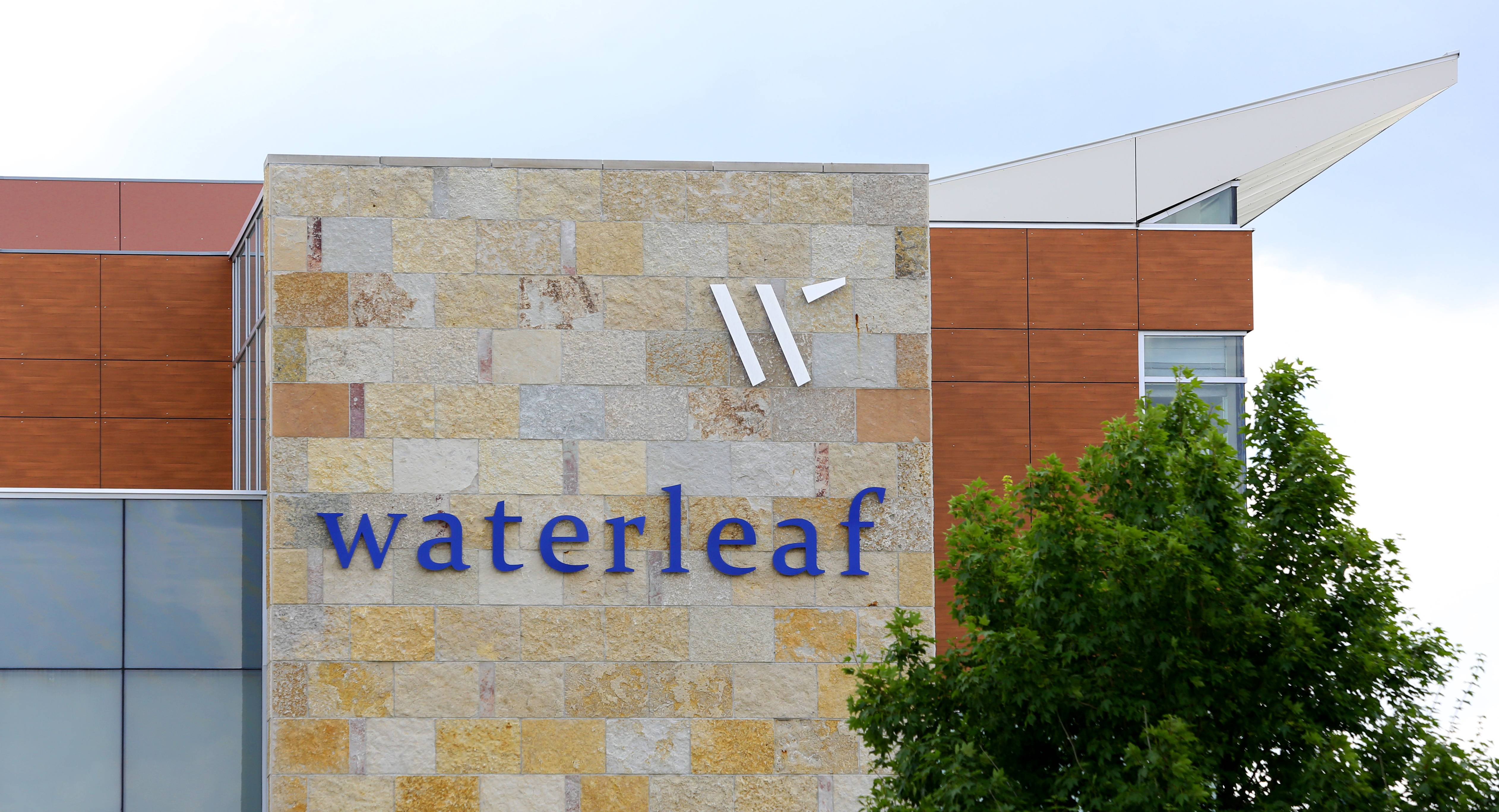 Grand jury subpoenas COD records on Waterleaf spending