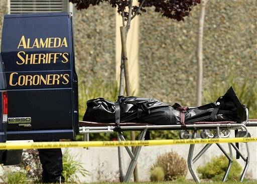 Not Just Another Killing in Oakland: A Civil Lawyer's View Of <a href=