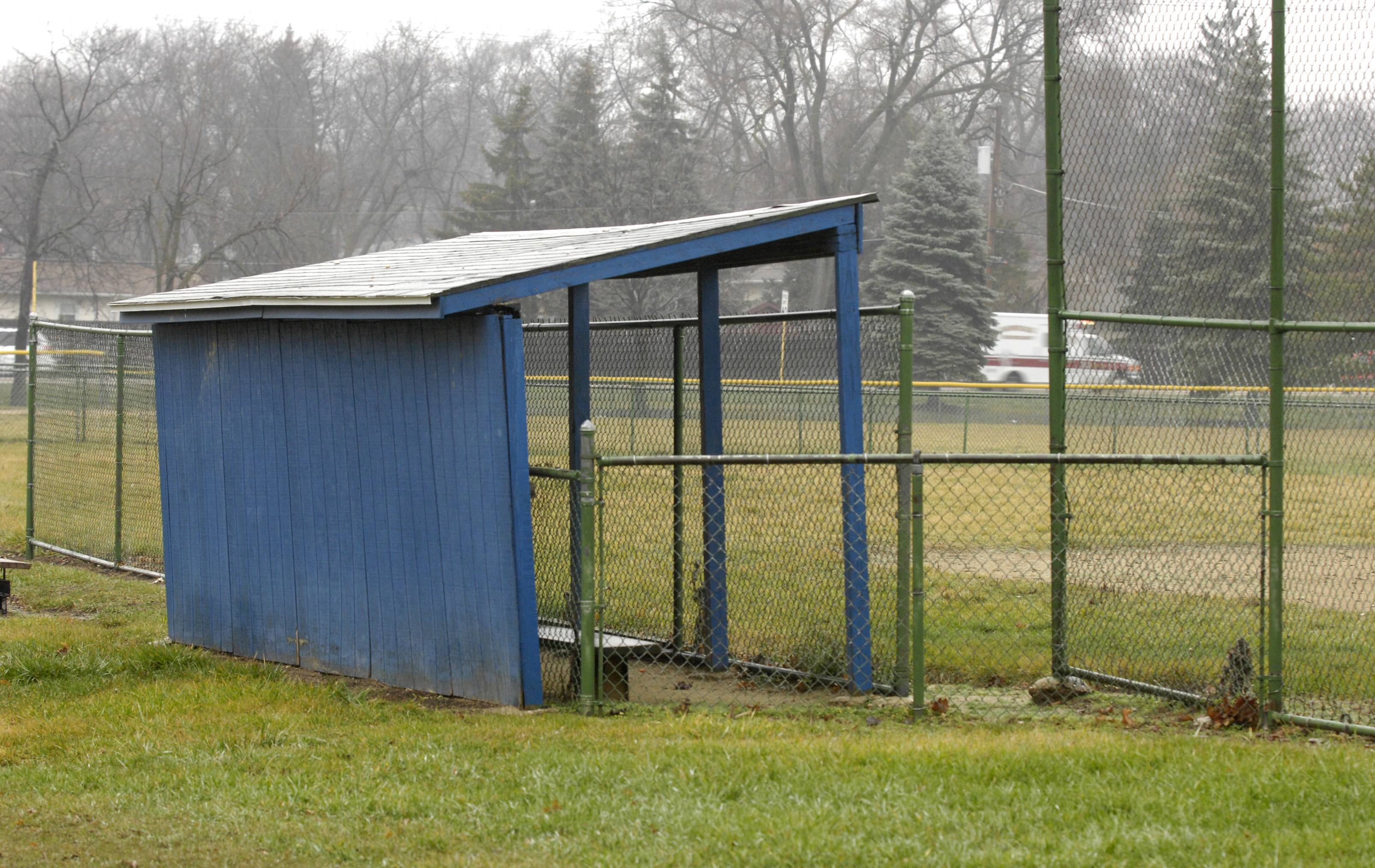 Hanover Park's MWRD Sports Complex could be getting new dugouts and fences by the end of the year if the Hanover Park Little League and Hurricanes football team can round up enough volunteers to help with the project. Without volunteers, officials say, they'll have to pay the prevailing wage to get the work done, likely leaving only enough money for new fences.